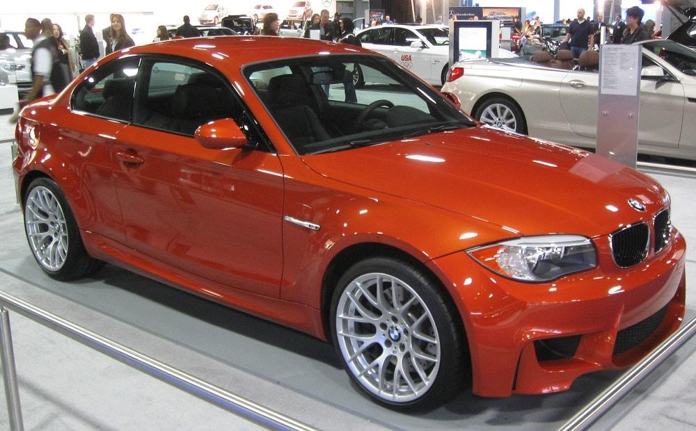BMW modellen Diefstalgevoelige?